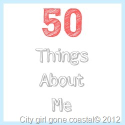 50 things about me pic